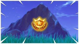 Follow the treasure map found in Flush Factory & Clay Pigeon Locations -Session 5 Week 3 Challenges