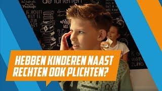 🎬 Lekker belangrijk - UNICEF Kinderrechten Filmfestival