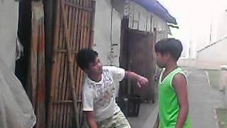 sumbagay nga way ig-anay