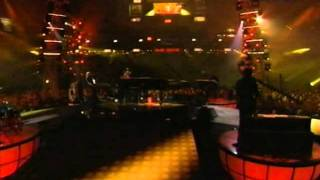 Paul McCartney - Live and Let Die {Live at Super Bowl XXXIX}