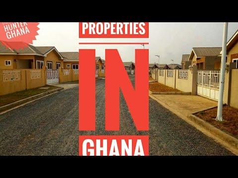 5 Reasons why Price of Houses In Ghana is Increasing