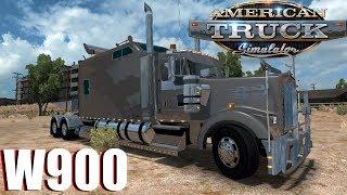 Kenworth W900 Legacy Sleepers - American Truck Simulation | Mods