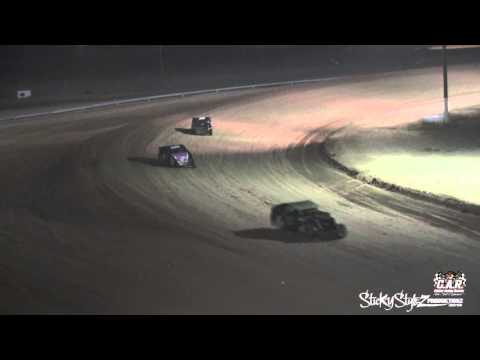 Banger of the Week -Dusty Gauthier at Central Az Raceway