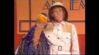 Rod Hull Und Emu - How Zu Pflegen Ist Ein Emu