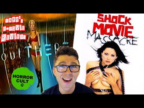 Matts B-Movie Reviews   OUT-THERE CULT TV SHOWs