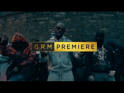 R.A (Real Artillery) - COD Freestyle [Music Video] | GRM Daily