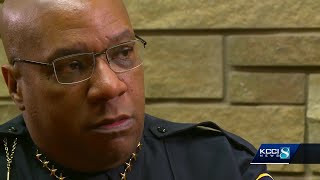 Meet Ankeny's first African American police chief
