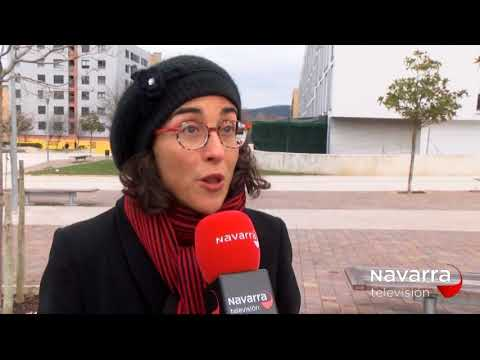 NOTICIAS NAVARRA 20.30H 13/12/2017