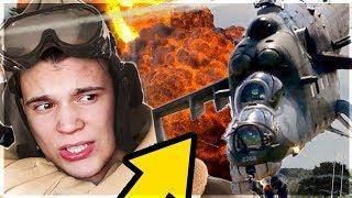 LATAM HELIKOPTEREM!  - War Thunder Helicopters
