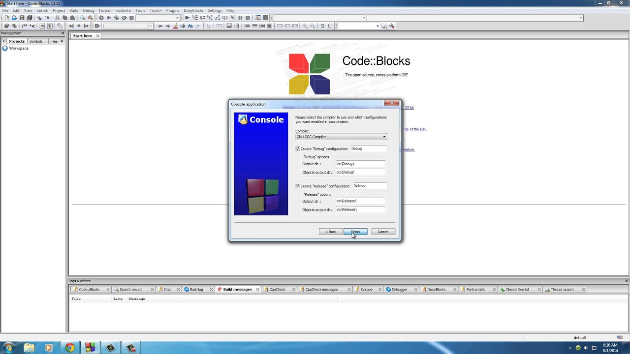 CODE BLOCKS 13.12 GRATUIT