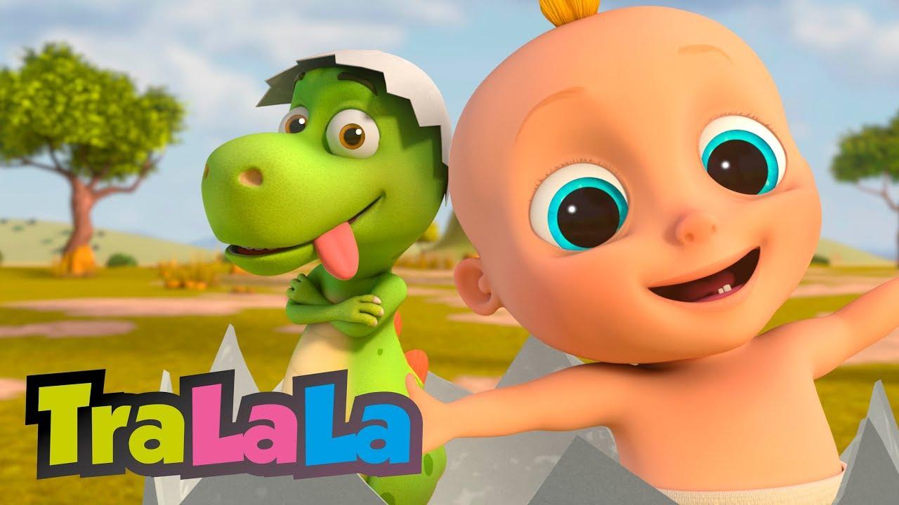Zigaloo - Cântecul cu dans pentru copii de grădiniță TraLaLa | @PufPuf - Cantece pentru copii