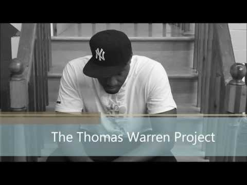 Thomas Warren Jr 2012