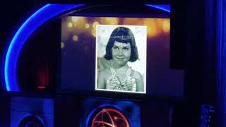 Judge Judy receives the Lifetime Acheivment award at last night's #DaytimeEmmys