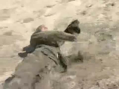 SEALs BUD/s Training, 1 of 4