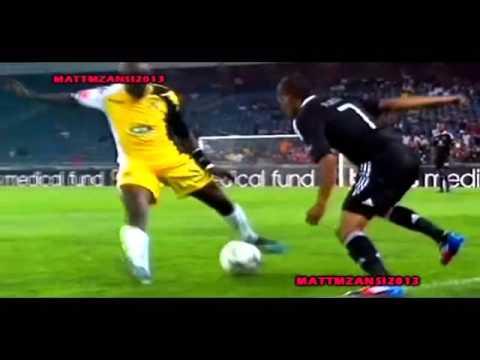South African Football Skills  HEAVEN