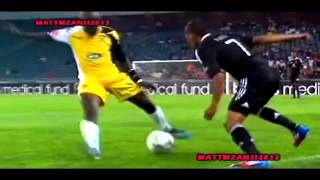 vuclip South African Football Skills  HEAVEN