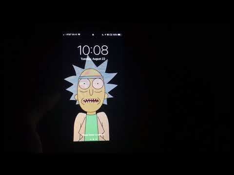 Rick And Morty Phone Wallpaper With 1080x1920 Resolution