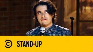 ¿Dónde se Compra la Mirra? | Fran Hevia | Stand Up | Comedy Central México