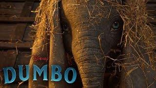 DUMBO Trailer (2019) Legendado HD