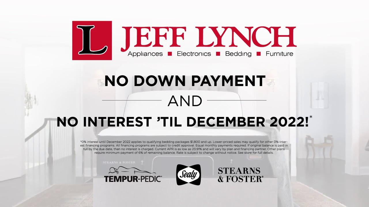 Black Friday Mattress Sale Jeff Lynch 11 15 20 12 07 20 Youtube