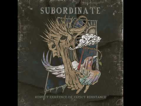 subordinate---the-great-chain