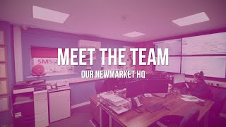 Smarter Metering Services | Meet The Newmarket HQ Team