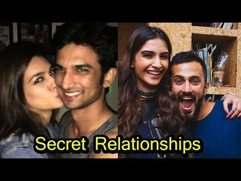 Thumbnail: 8 Most Secret Relationships of the Bollywood