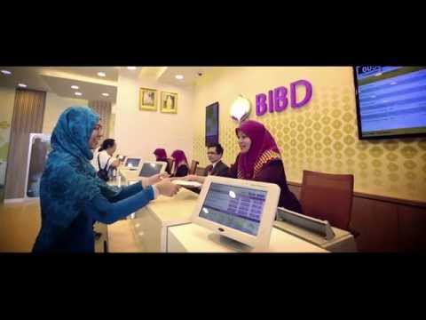 BIBD - Bruneian at Heart