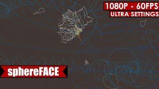 sphereFACE gameplay PC HD [1080p/60fps] - Kickstarter Alpha -