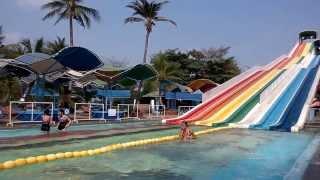 Siam Water park (World