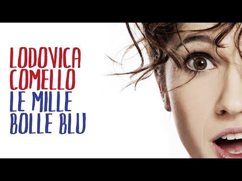Lodovica Comello - Le mille bolle blu - Sanremo 2017 (Audio)