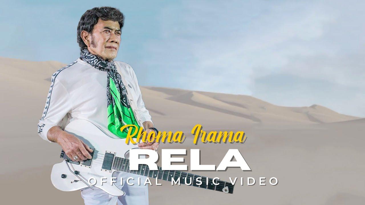 Download RHOMA IRAMA - RELA (OFFICIAL MUSIC VIDEO)