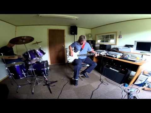 The Steve Emerson Band