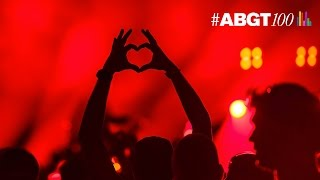 "#ABGT100: Above & Beyond ""Thing Called Love"" Live from Madison Square Garden, New York Resimi"
