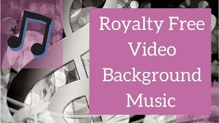 Royalty Free Video Background Music 🎵