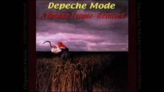 Depeche Mode - Leave In Silence (Long Silence Mix)