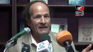 أدباء ومثقفون يتضامنون مع أحمد ناجي: «نرفض الإجراءات القمعية»