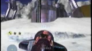 """Halo 3 BETA """"Ragdoll Effect"""""""