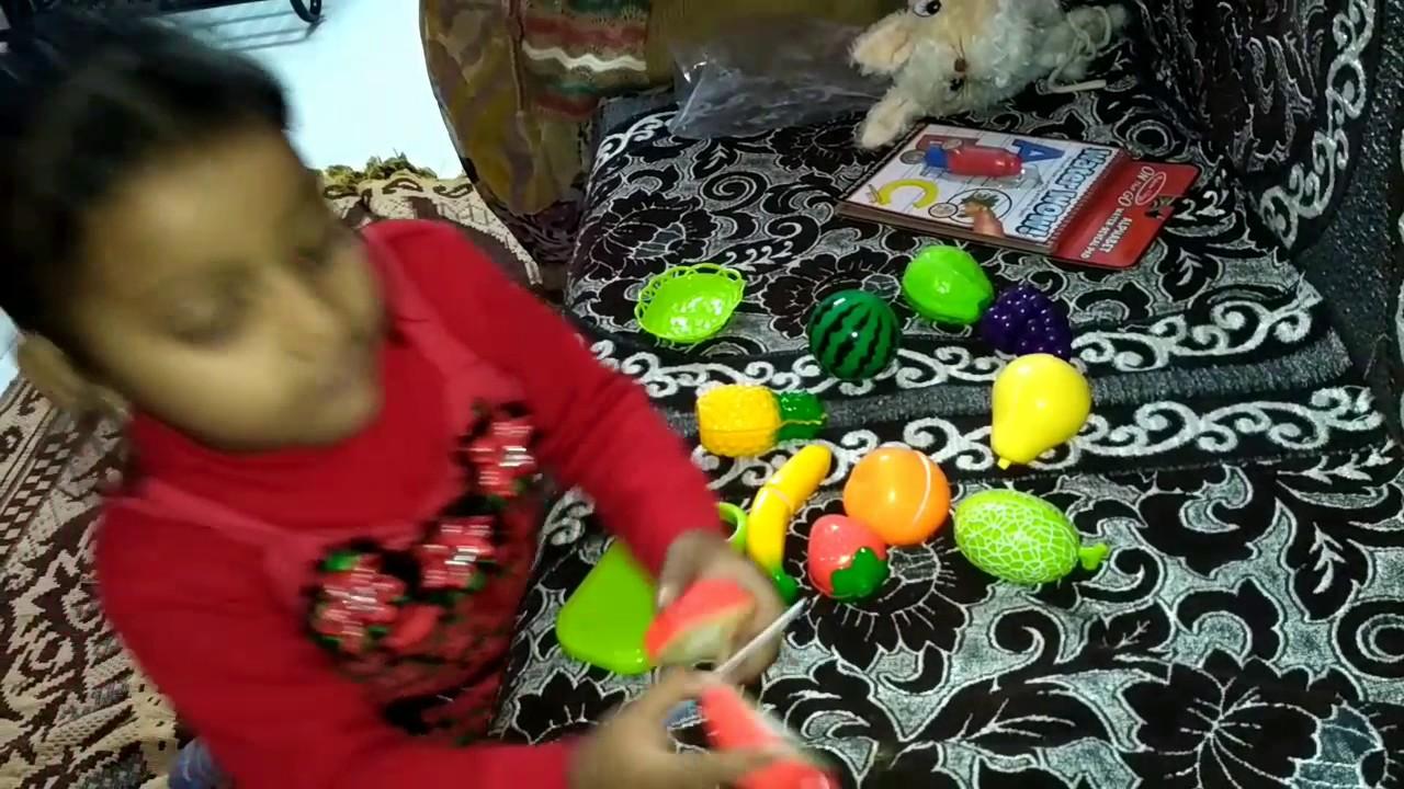 Cut fruits game - Fruits Cut Game By Urvashi