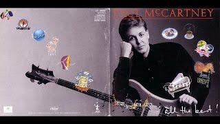 Paul McCartney - Once Upon A Long Ago
