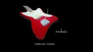 Familiar Faces: Rockula