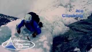 Winter Adventures - With High Mountain Guides