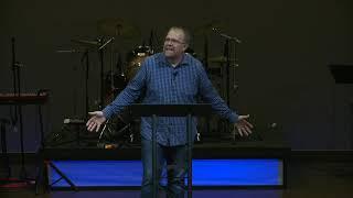 Warren Gasaway - Strong Leadership Pt. 2 - 10/04/20