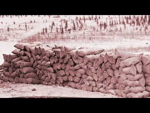part 1 Kantishna Gold Rush Video Denali National Park