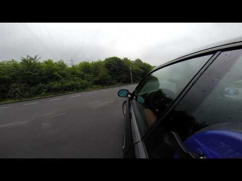 BMW E36 320i coupe stock Drift street Hoonigan