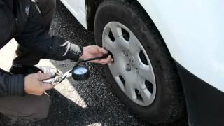 Пост подкачки шин ППШ-4-М(Пост самообслуживания предназначен для предоставления владельцу автомобиля возможности: самостоятельно..., 2015-08-03T09:06:48.000Z)