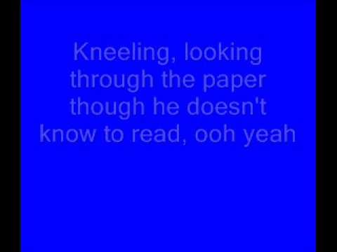Even Flow Lyrics