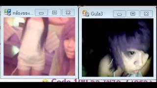 Repeat youtube video Camfrog mew VS GuIa3