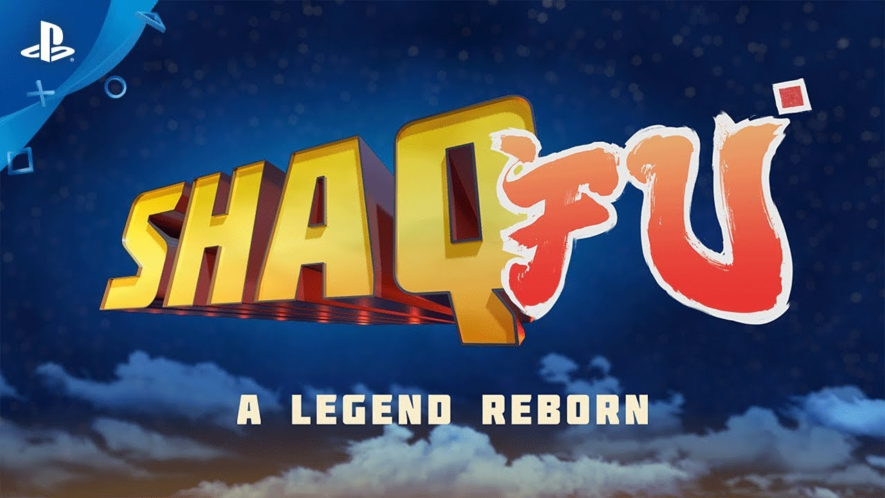 Image result for shaq fu a legend reborn