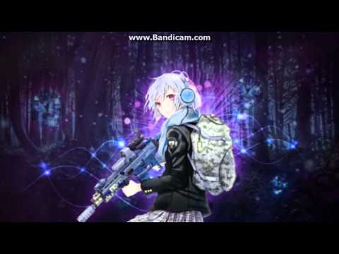 Nightcore  My Life Would Suck Without You Glee
